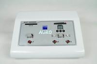 AU-225 ultrasonic spot remover beauty - Christmas promotion Mini ultrasonic spot remover beauty facial machine
