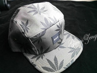 Ball Cap Brown Man HUF Snapbacks Hats SUMMER 2013 COLLECTION PLANTLIFE BOX LOGO VOLLEY Fashion Street Snapbacks Caps Hats