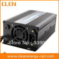 Wholesale 12V A High frequency lead acid battery charger from Negative Pulse Tech