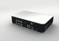 Wholesale Google Android Internet TV Box WIFI Media Player P Full HD HDTV WiFi HDMI Rk2918 A9 GHz