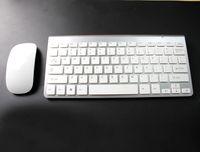 Wholesale Wireless Desktop KS G Wireless Keyboard and Mouse Newest
