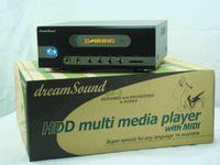 Wholesale 2014 New Style Karaoke Professional machine with Multi international languages songs