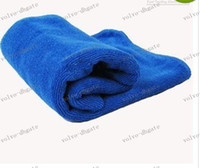 Towel cloth  30  LLFA253 Housework clean microfiber multifunctional wipes cloth car wash washcloth 30*70CM