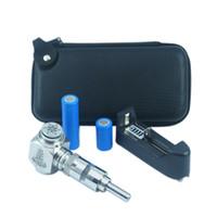 Cheap Single e steam mod tanks Best Silver Metal steel e cigarette hammer