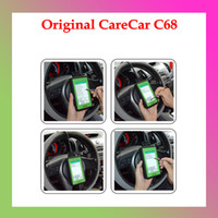 Wholesale Original price CareCar C68 professional car diagnostic tool DIY auto scanner like X431 Diagun