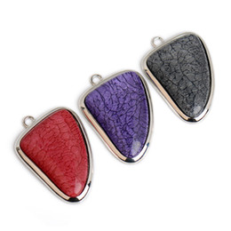 2014 scarf charms .Pendants jewelry,ivy design shawl holder Alloy with resin pendant for DIY scarves and necklaces,10 colors PT-840