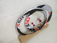 sram - Sale HOT SRAM S50 carbon bike clincher tubular mm alloy wheels glossy matte finishing COLNAGO EPS WHEELS