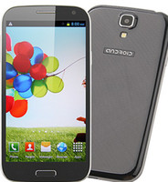 Wholesale Free DHL Best Selling Star S9500 Smartphone Android MTK6589 Quad Core G G Inch MP Camera Black Cell Phone