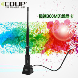 Wholesale new EDUP ms8521 MUSB Wireless LAN AP wifi wireless receiver transmitter HDTV PC