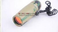 Wholesale special camouflage X21 monocular night vision mini pocket HD high powered concert essential