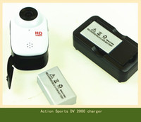 Wholesale SJ1000 SJ2000 public chargers outdoor sports mini camera mini Camera Battery