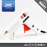 Electricity 110V-240V 50-60HZ 1pc lot JOER Glue Gun 150W for Industrial Use, S-801,Free Shipping