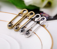 Wholesale Min order Qingdao European and American fashion jewelry earrings earrings retro personality Ms paperclip