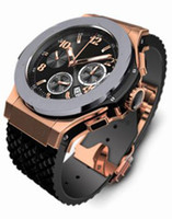 Wholesale hub Big popular mechanical movement Deluxe multi function luxury automatic men Bang watch opp10