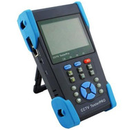 address cameras - NEW quot IP CCTV tester monitor IP camera ip address cable tracker TDR break point short circuit test Ping POE test LED lamp G