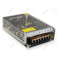 Wholesale S5Q W Switching Switch Power Supply Driver For LED Strip Light DC V A AAACVB