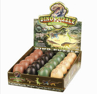 Wholesale New Arrival D Educational Toys Hold Dinosaur Eggs Model Toys For Children L474
