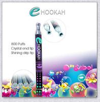 Wholesale Disposable Electronic Puffs Hookah Pen Diamond Tip Best Selling Fantasia E Hookah