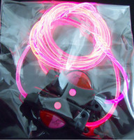 Hotel Shoelaces Red YP 10pair pcs LED Shoe Laces Boots Fibre Optic Glow Flashing Light free shipping