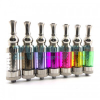 Electronic Cigarette Atomizer many Original Innokin Iclear 30s Clearomizer iclear30s Replaceable Duil Coil Atomizer Itaste Nest cleartomizer good quality 6 color