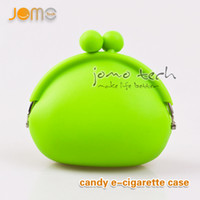 E-Cigarette Case Candy E-Cigarette Case white,green,orange,rose red ego ce4 ego ce5 case electronic cigarette colorful ego bag ,ego box,ego case,ecig case