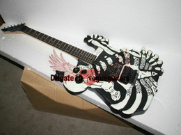 Custom Shop Electric Guitar Skull Guitar Best High Quality Free Shipping