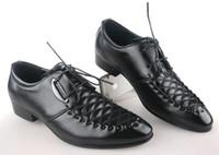 Hombres zapatos nuevos estilos España-Nuevo Caliente de cuero para hombre zapatos de novia zapatos para hombre nuevo estilo de vestir para hombres zapatos