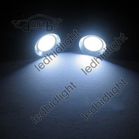 Wholesale LED T10 W Car Bulbs High Power Automotive LED Signal Lights Show Wide Lamps W5W per