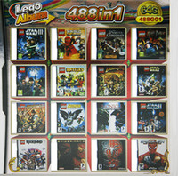multi in one games - 64GB Cheap Video Multi Games Card with Different Games in One Card for Nintendo DS DSi