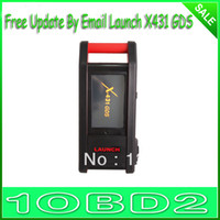 Wholesale Launch X431 GDS Multi functional Scan Tool WIFI GDS Scanner with Free Update By Email