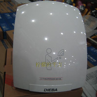 Wholesale Fully automatic sensor hand dryer hand dryer machine hand drying machine dieba products