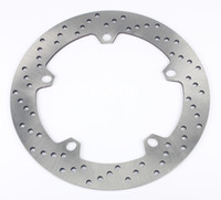 Wholesale New Motorcycle REAR Brake Disc Rotors For HUSQVARNA NUDA R