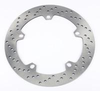 Wholesale New Motorcycle REAR Brake Disc Rotors For HUSQVARNA NUDA R