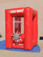 slot machine - 2014 Inflatable Slots Money Machine FOR
