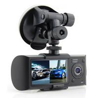 Cheap 1 channel car dvr mini Best 2.7 LCD mini X3000 R300