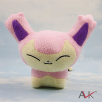 Wholesale Pokemon pokemon plush toy doll dolls cm cat