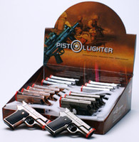 Wholesale Torch Gun Lighter w Laser USA seller