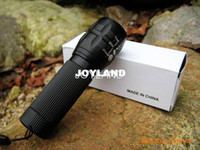Wholesale CREE XM L T6 Lumens led Torch light Zoomable mini LED Flashlight Torch For xAAA