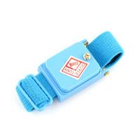 Wholesale Cordless Wireless Anti Static Wrist Strap NEW LE
