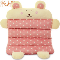 Wholesale Rabbit plush toy cartoon cushion chair pad computer dining table cushion