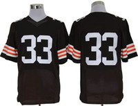 Football Men Short Black #33 Trent Richardson American Football Jerseys 2014 New Mens Elite Jersey Excellent Quality Cheap Jerseys Comfortable Sports Jerseys