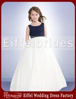 Cheap White Ball For Junior Bridesmaid - Free Shipping White Ball ...