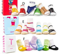 Wholesale NEW Factory Supply Baby Shoe Socks Infant Toddler Sneakers Girl Shoe Socks Trumpette Sweet Feet Assorted YFF541H