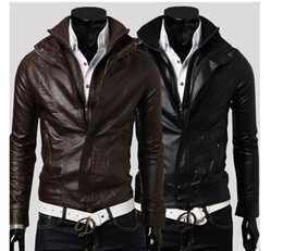 Wholesale 2014 new pair of doors opening LiLing cultivate one s morality coat han large size men s wear man fur clothing
