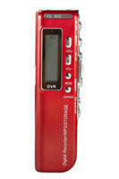 Wholesale 8GB USB Digital Voice Recorder activated recorder MP3 player