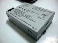 Wholesale 1pcs mAh V Rechargeable Li ion lpe8 lp e8 Battery for EOS D EOS D LP E8 Digital Camera