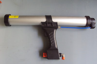 Wholesale Professional Iinches for ml oz Pneumatic Sausage Caulking Gun