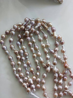 australian pearl necklace - HUGE quot MM REAL AUSTRALIAN SOUTH SEA GOLD PINK NUCLEAR PEARL NECKLACE K