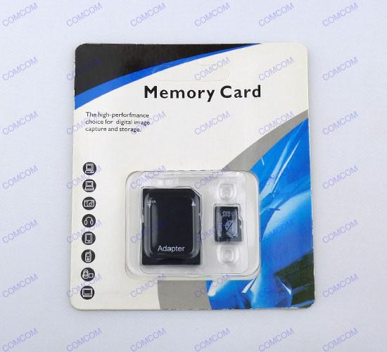 Android ico 32GB Micro sd card Class 10 memory card SDHC Cards with ...