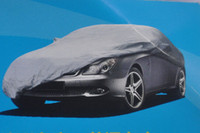 Wholesale Hot Sell Car Covers Universal Suit Anti UV Rain Snow Resistant Waterproof Durable Car Cover Thin amp Thick For Choice